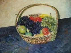 Punnet of Fruit